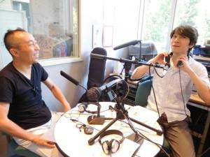 ラジオFM西東京