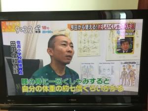 TV TBSビビット